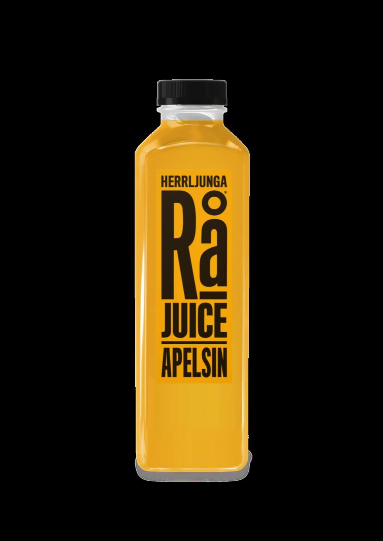 Herrljunga Rå - Apelsin